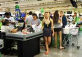Rede de supermercados abre 283 vagas de trabalho temporárias para o Nordeste | Foto: Rafael Neddermeyer | Fotos Públicas