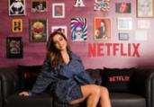 Anitta rebate produtor que criticou ausência em série   Reprodução   Instagram