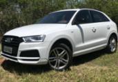 Audi Q3: à espera de um novo tempo | Marco Antônio Jr. | Ag. A TARDE