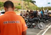 Liminar da Justiça suspende blitz de IPVA na Bahia   Joá Souza l Ag. A TARDE