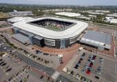 Seleção brasileira se hospeda dentro do estádio | Divulgação