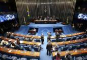 Senado arquiva projeto que muda Lei da Ficha Limpa   Fabio Rodrigues Pozzebom   Agência Brasil