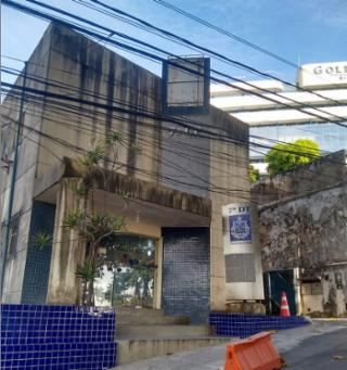 Caso de agressão está sob apuração da 7ª Delegacia Territorial - Raul Aguillar