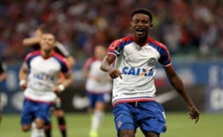 Para tirar Ramires do Fazendão sem negociar, clube Europeu tem que pagar multa - Felipe Oliveira/ EC Bahia