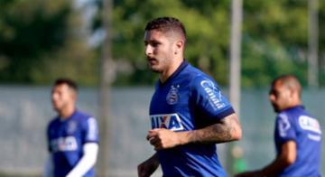 Se tiver uma boa atuação contra o Ceará, Zé Rafael pode ser decisivo para o tricolor - Divulgação
