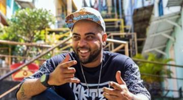 Projeto Salvador Hip Hop - Divulgação
