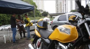Itens de segurança são a maior preocupação - Joá Souza/Ag. A Tarde
