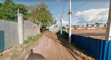 O crime ocorreu no conjunto habitacional da Minha Casa Minha Vida. - Reprodução/Google Maps