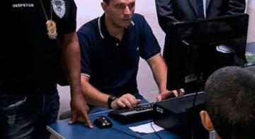 Homem é preso por matar companheira e filhos estrangulados em Minas - Polícia Civil-MG/Divulgação