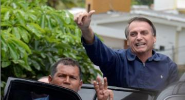 Jair Bolsonaro - Tomaz Silva/Agência Brasil