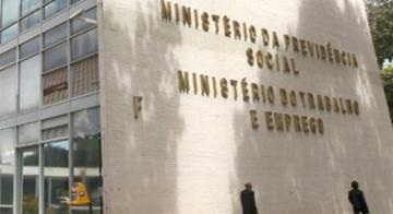 Presidente eleito resolve manter a pasta do Trabalho - Divulgação