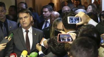 primeira reunião com governadores eleitos e reeleitos em Brasília - Valter Campanato/Agência Brasil