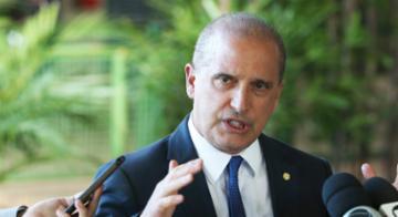 Político tem um perfil difícil, já conhecido pelos deputados - Valter Campanato/Agência Brasil