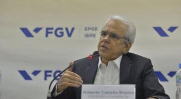 Futuro mandatário da companhia é ex-diretor do Banco Central e da Vale - FGV/Divulgação