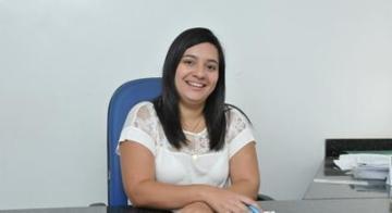 Siméia Queiroz foi acusada pelo Ministério Público da Bahia (MP-BA) de improbidade administrativa - Divulgação