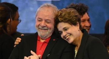 Tempo fechou: Eles são acusados de cartel, corrupção, lavagem de dinheiro e desvios de R$ 1,4 bi - Evaristo Sá/AFP