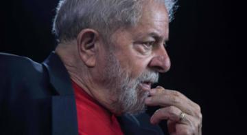 Lula influiu em decisões do presidente da Guiné Equatorial - Nelson Almeida/AFP
