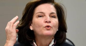 Raquel Dodge recomenda aprovação de contas da campanha de Bolsonaro com ressalvas - Evaristo Sá/AFP Photo