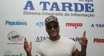 Tony Salles promete novidades com o Parangolé - Joá Souza/Ag. A Tarde