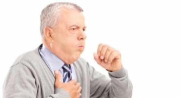 A DPOC causa a obstrução da passagem do ar pelos pulmões - Divulgação