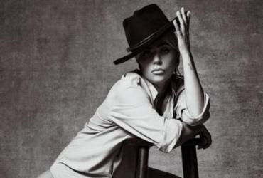 Cantora Lady Gaga usa sapato brasileiro durante ensaio | Reprodução