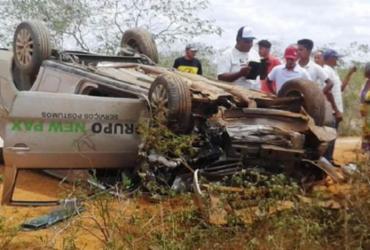 Motorista funerário surta e provoca acidente após fugir com corpo em caixão   Divulgação   Calila Notícias