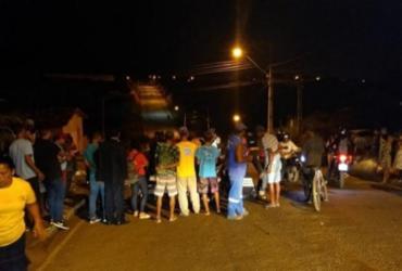Colisão entre motos deixa três feridos em Eunápolis | Divulgação | RADAR 64