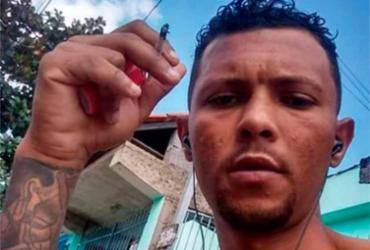 Homem é assassinado em estabelecimento comercial em Feira | Reprodução | Site Acorda Cidade