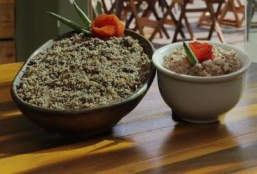 Comida de sertão no Farol da Barra | Gilberto Junior / Ag. A TARDE