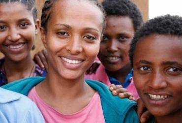 6TH Brazil Africa Fórum reúne líderes mundiais em Salvador   Reprodução   DFID via Flickr