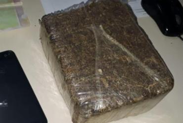 Esquema de distribuição drogas é desmontado no Subúrbio Ferroviário | Divulgação | SSP-BA