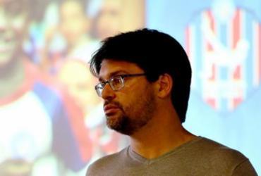 Bahia aponta para o futuro e planeja a temporada 2019 | Felipe Oliveira l EC Bahia