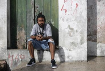 Produtor cultural baiano promove batalha de MCs | Raphael Muller | Ag. A TARDE