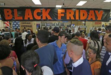 Promoções da Black Friday devem movimentar R$ 3,27 bilhões | Paulo Pinto | Divulgação | 28/11/2014