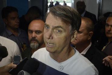 Jair Bolsonaro diz que 'parte da Petrobras deve ser privatizada' | Tomaz Silva l Agência Brasil