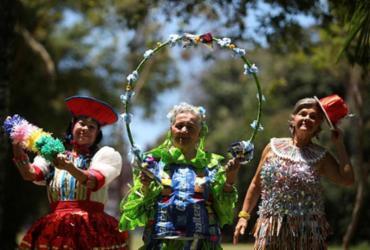 Festival traz atrações musicais, oficinas e atividades gratuitas - Raul Spinassé | Ag. A TARDE