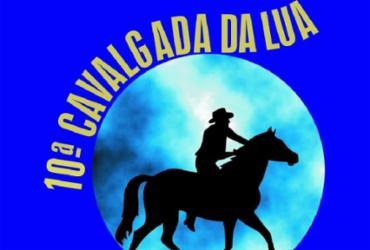10ª Cavalgada da Lua acontece no dia 24 de novembro em Mundo Novo