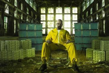 'Breaking bad' deve ganhar filme do mesmo criador da série | Divulgação