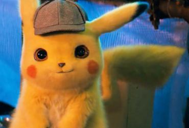 'Detetive Pikachu' ganha primeiro trailer com Ryan Reynolds dublando Pokémon | Divulgação