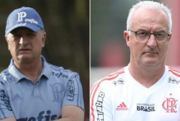 Pior que jogo ruim | Gilvan de Souza | Flamengo | Divulgação e Adilton Venegeroles | Ag. A TARDE