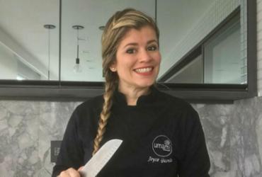 Chef Joyce Gusmão irá participar do BarBeerCue em Salvador | Divulgação