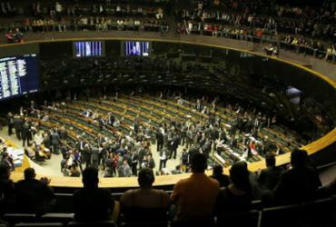 Petição contra o reajuste parlamentar   Wilson Dias   Agência Brasil
