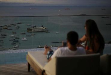 Otimismo na rede hoteleira do Nordeste   Raphael Muller   Ag. A TARDE