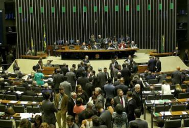 Congelamento do fundo prejudica a Bahia   Wilson Dias   Agência Brasil