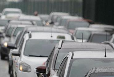 Trânsito da capital será tema de documentário   Joá Souza   Ag. A TARDE