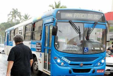 Transporte com economia de 30%   Joá Souza   Ag. A TARDE
