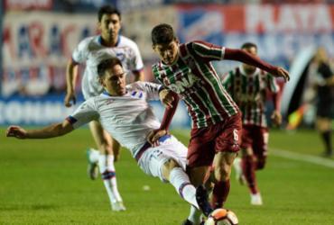 Conmebol revela datas da semifinal da Copa Sul-americana   Miguel Rojo   AFP