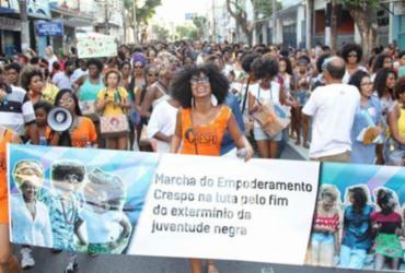 Projeto realiza debate sobre feminismo negro com mais de 40 ativistas baianas | Reprodução | Redes Sociais
