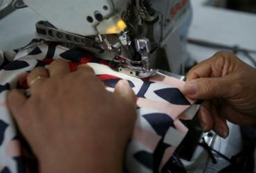 Indústria têxtil baiana fatura R$ 3,7 bilhões em 2017   Adilton Venegeroles   Ag. A TARDE