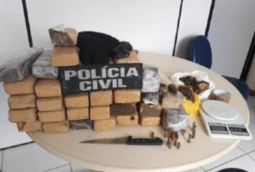 Após tentativa de homicídio, suspeitos morrem durante confronto com a policia   Divulgação